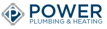 Power Plumbing and Heating Logo